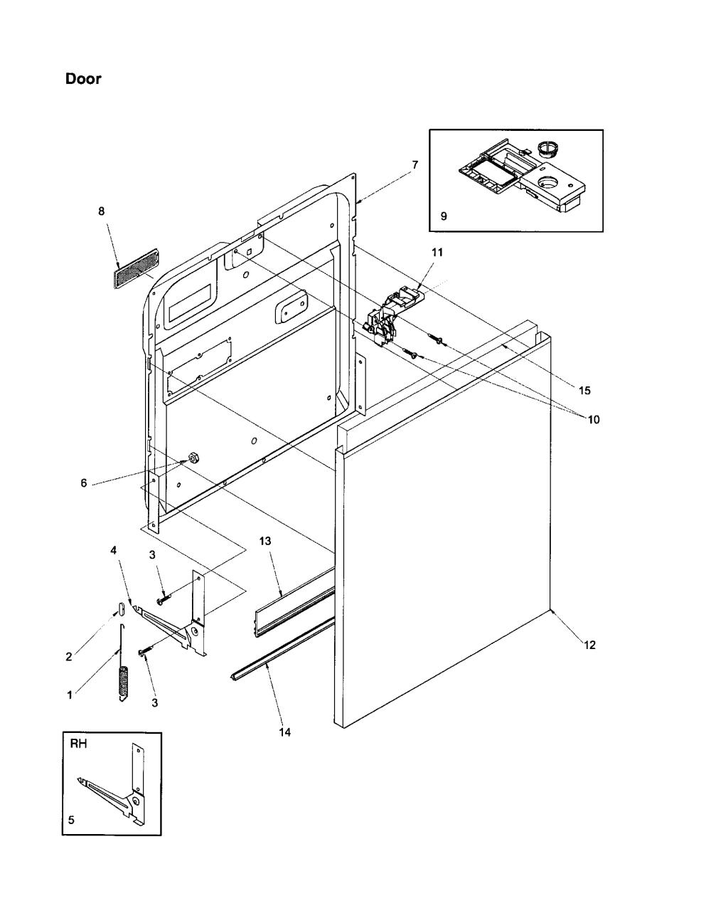 medium resolution of amana dishwasher wiring diagram amana free engine image amana washer parts diagram amana dishwasher parts diagram