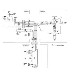 looking for kenmore model 25361884104 top mount refrigerator repair replacement parts  [ 1696 x 2200 Pixel ]