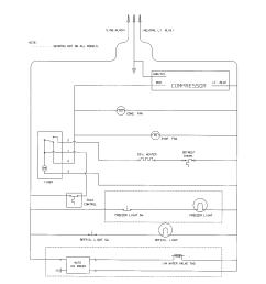 kenmore 25371792104 wiring schematic diagram [ 1696 x 2200 Pixel ]