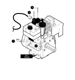 craftsman 536886480 electric starter diagram [ 1696 x 2200 Pixel ]