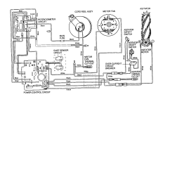 Electrolux Wiring Diagram On Vacuum Drain Stack Installation Cleaner Motor Best Library