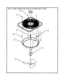 photos of trane heat pump parts [ 1696 x 2200 Pixel ]