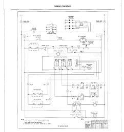 kenmore model 79075768002 free standing gas genuine parts rh searspartsdirect com kenmore model 116 vacuum wiring diagram kenmore electric oven wiring  [ 1696 x 2200 Pixel ]