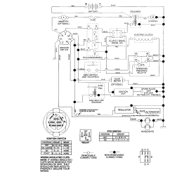 craftsman lt1000 wiring craftsman free engine image for user manual [ 1696 x 2200 Pixel ]