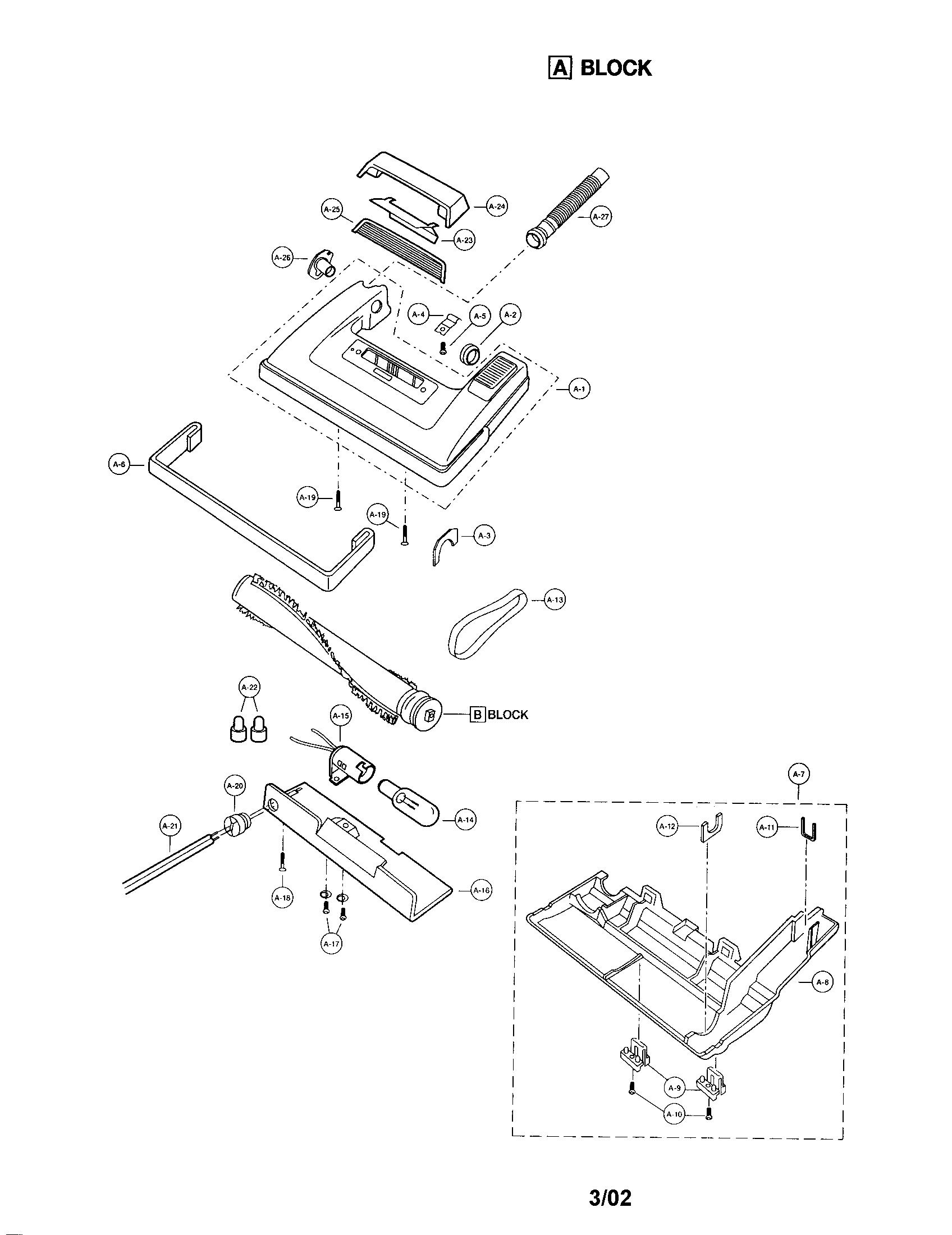 Panasonic vacuum on Shoppinder