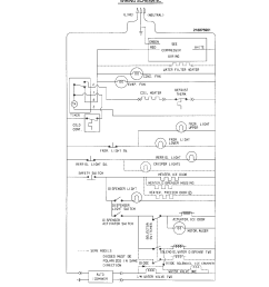 frigidaire model frs26zggw6 side by side refrigerator genuine parts frigidaire solenoid wiring diagram frigidaire wiring diagrams [ 1696 x 2200 Pixel ]