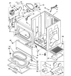 kenmore elite heating element wiring diagram [ 1696 x 2200 Pixel ]