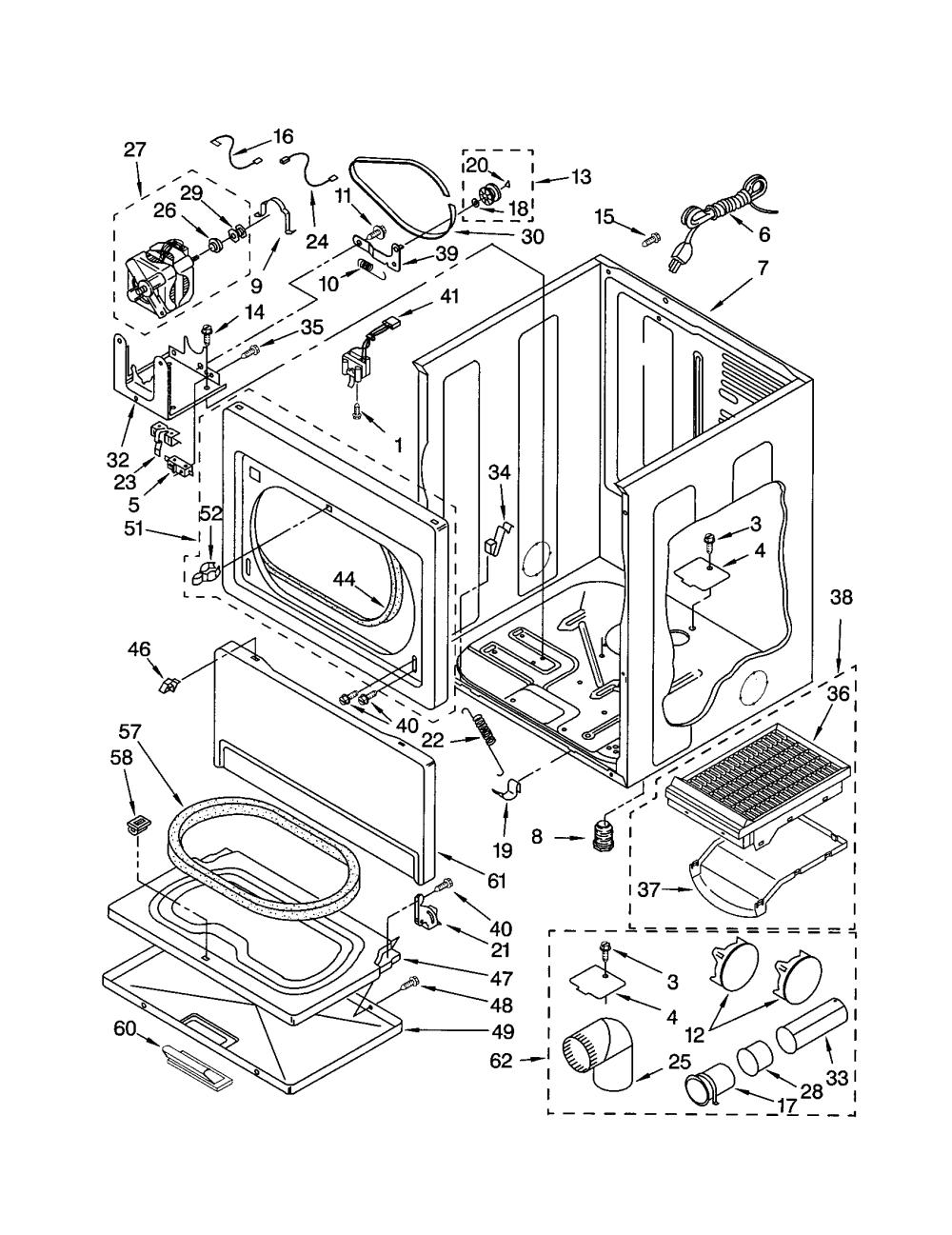 medium resolution of kenmore elite heating element wiring diagram