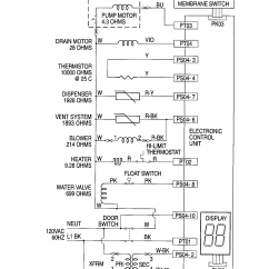Frigidaire Gallery Dishwasher Parts Diagram Marine Wiring Diagrams For Batteries Model Fdb989gfw2 Genuine