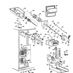General Electric Refrigerator Parts Diagram Club Car Precedent Wiring Window Air Conditioner