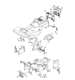 electrical craftsman 917273160 chassis and enclosures diagram [ 1696 x 2200 Pixel ]