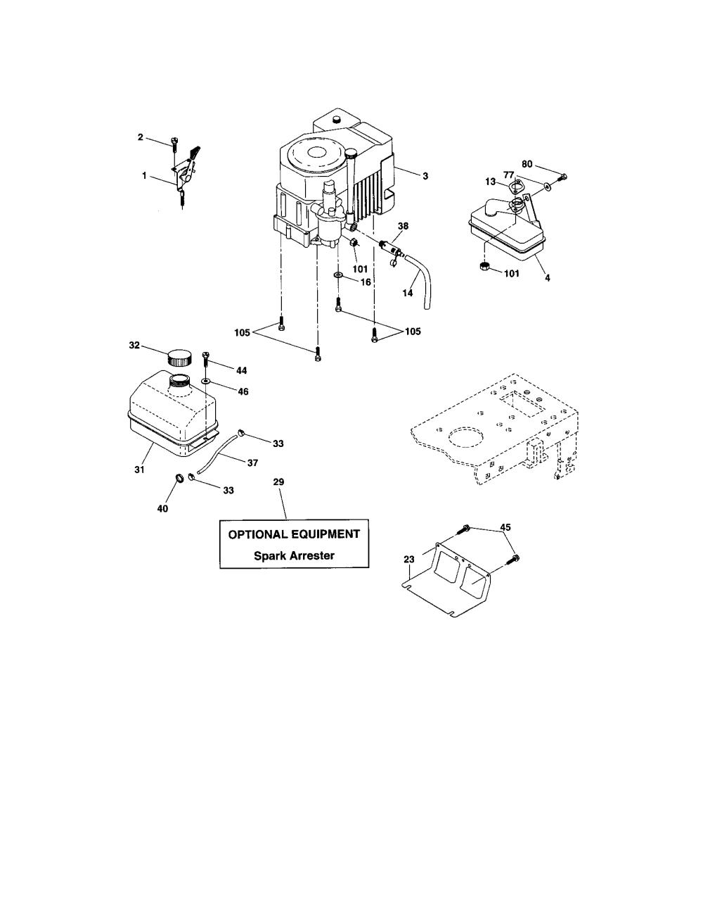 medium resolution of 917 271021 craftsman lawn mower wire diagram wiring diagram craftsman mower model 917 388952 917 271021