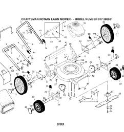 riding lawn mower engine diagram [ 2200 x 1700 Pixel ]