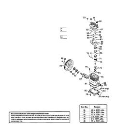 air compressor parts diagram compressor pro ac compressor diagram wiring  [ 1696 x 2200 Pixel ]