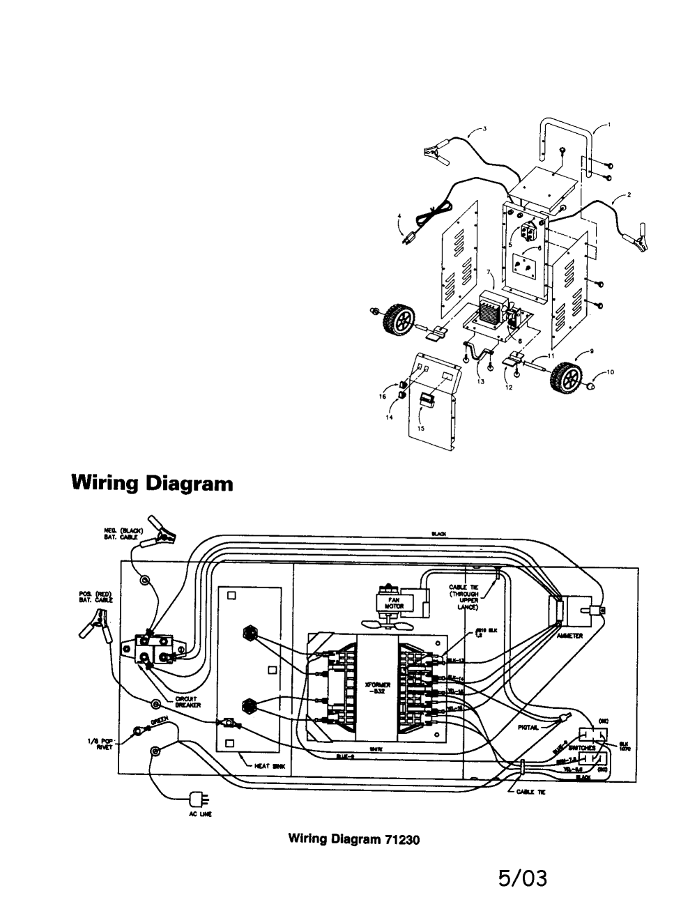 medium resolution of wiring schematic power cord