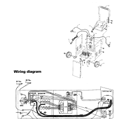 Wiring Diagrams Are Usually Found Where Diagram Light Switch Outlet Diehard Battery Charger Parts | Model 20071465 Sears Partsdirect