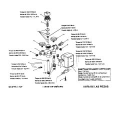 Pressure Switch For Air Compressor Diagram 91 Honda Crx Radio Wiring Manifold Gauge And Parts List