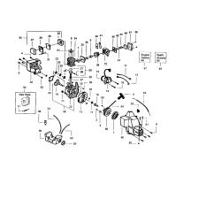Weed Eater Carburetor Diagram 2016 Hyundai Sonata Radio Wiring Poulan Weedeater Fuel Line Get Free Image