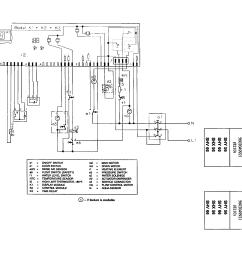 bosch dishwasher wiring diagram [ 2200 x 1696 Pixel ]
