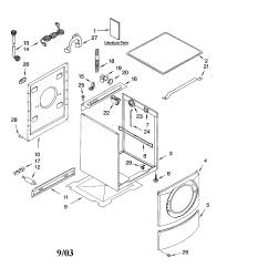 Sears Model 110 Parts Diagram Customer Satisfaction Kenmore Elite 11042932200 Residential Washers Genuine