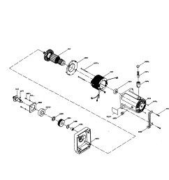wiring diagram for craftsman table saw 137 248830 [ 2200 x 1696 Pixel ]