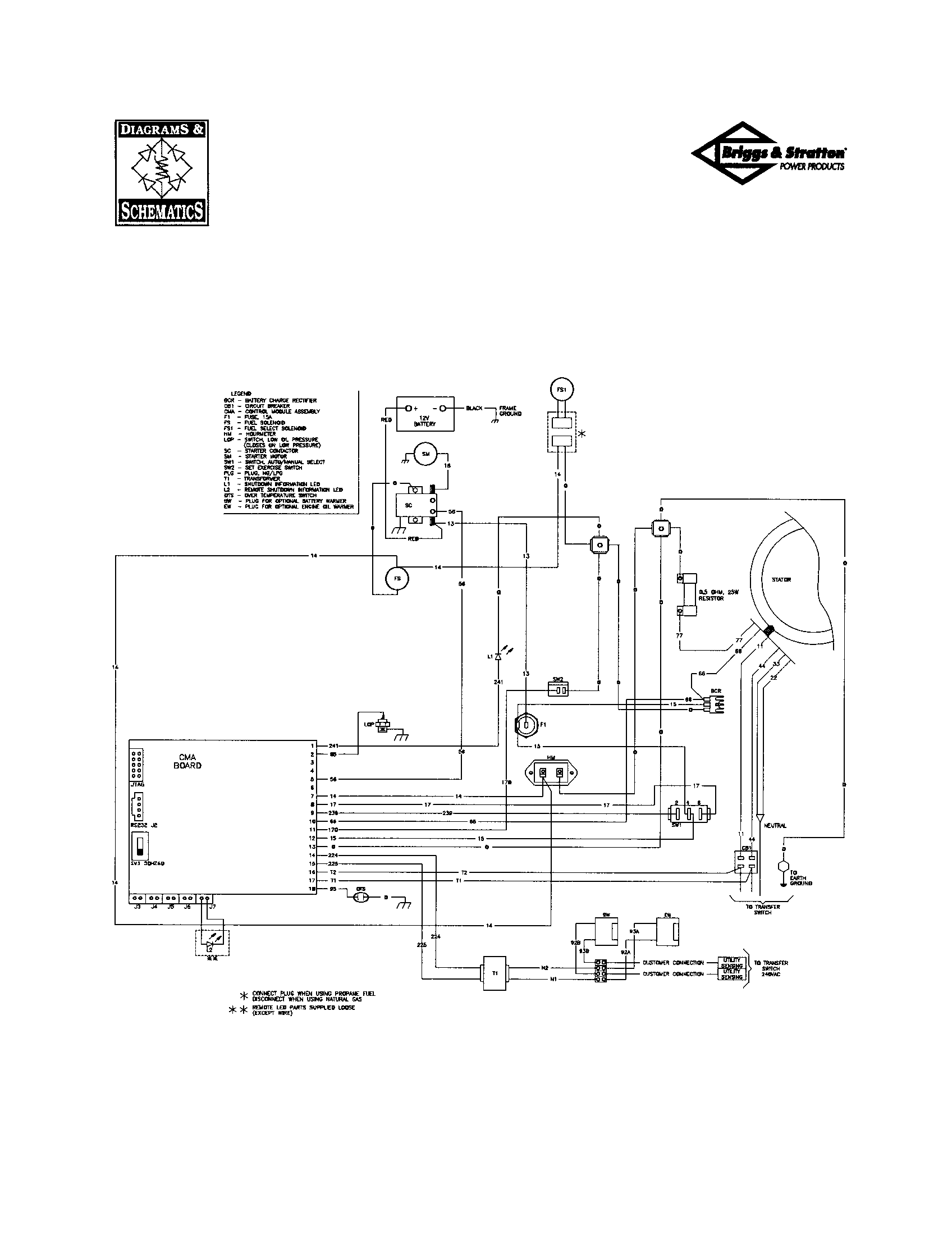 Kohler Engine Governor Diagram, Kohler, Free Engine Image