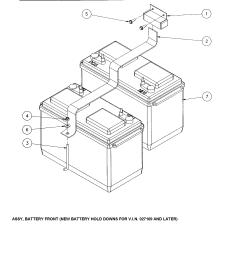 gem products motorcars battery front parts [ 1696 x 2200 Pixel ]