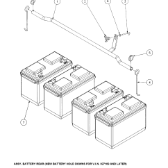 Car Battery Wiring Diagram 1998 Chevy S10 Fuel Pump 72 Charger Get Free Image About