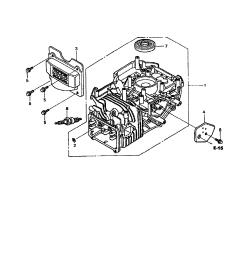 honda gcv 190 as3a cylinder barrel diagram [ 1696 x 2200 Pixel ]