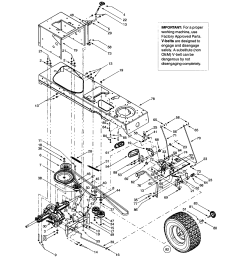 looking for mtd model 609 front engine lawn tractor repair mtd mower deck diagram car tuning [ 1696 x 2200 Pixel ]