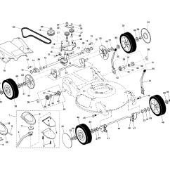 Husqvarna Lawn Mower Parts Diagram 2016 Ford Focus Stereo Wiring Zero Turn Free Engine