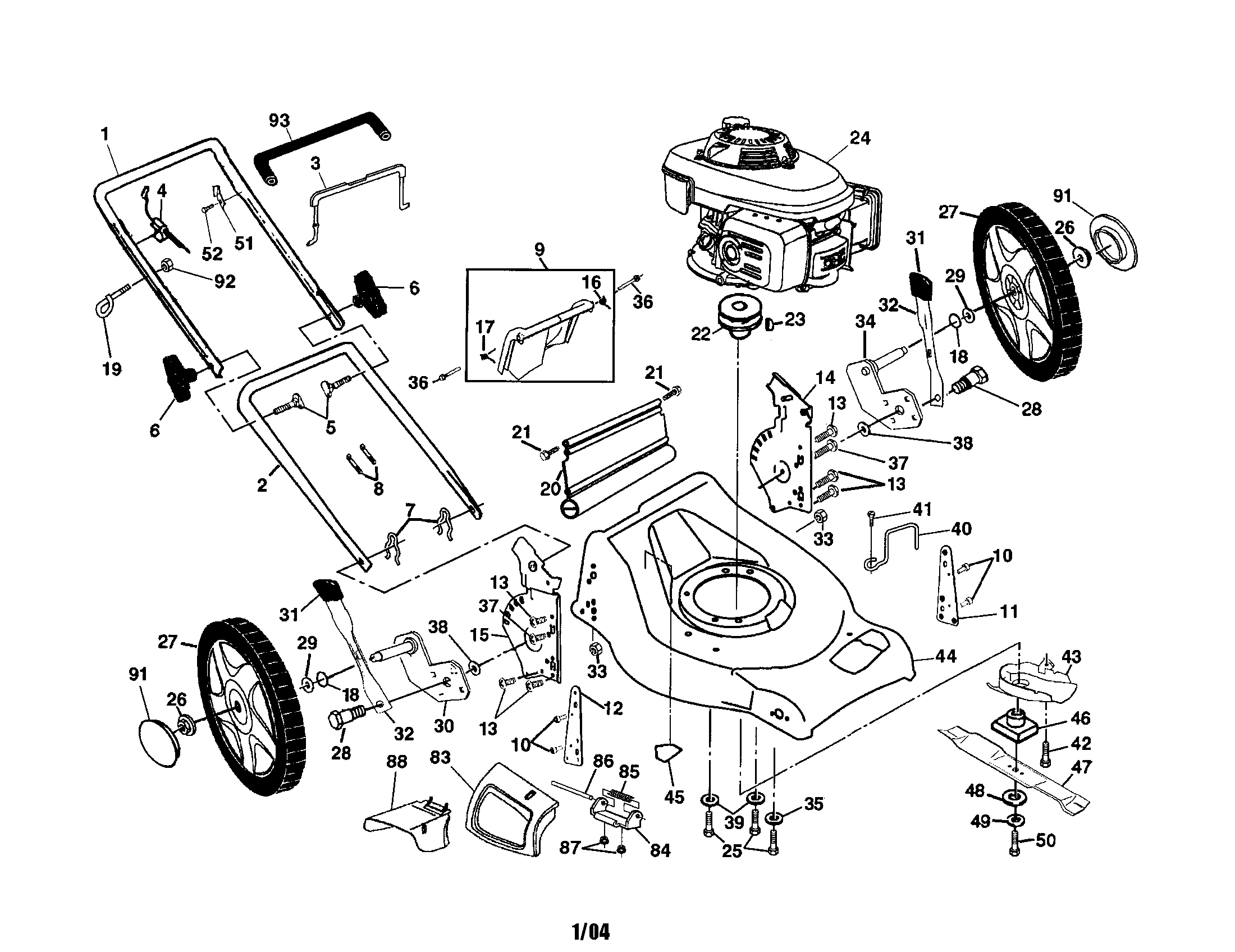 Wiring Diagram Further Husqvarna Zero Turn Mower Wiring Diagrams