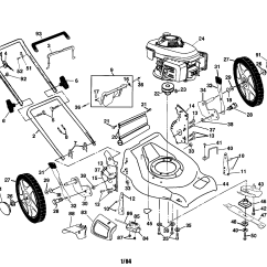 Lawn Mower Engine Parts Diagram Brass Knuckles Boy Carburetor Imageresizertool Com