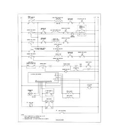 kenmore electric oven wiring diagram wiring diagram source kenmore elite stove clock kenmore elite stove wiring diagram [ 1696 x 2200 Pixel ]
