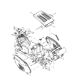 for troy bilt garden way riding mower wiring diagram simple wiring rh 45 aspire atlantis de [ 1696 x 2200 Pixel ]