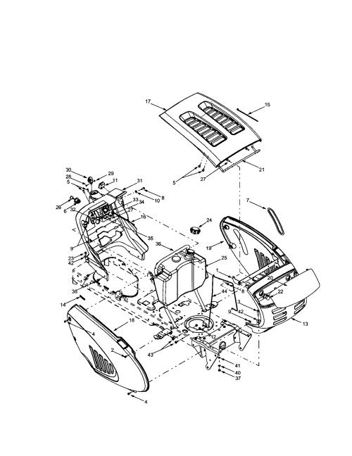 small resolution of troy bilt mower wiring diagram detailed schematics diagram rh jppastryarts com troy bilt xp zero turn wiring diagram troy bilt xp zero turn wiring diagram