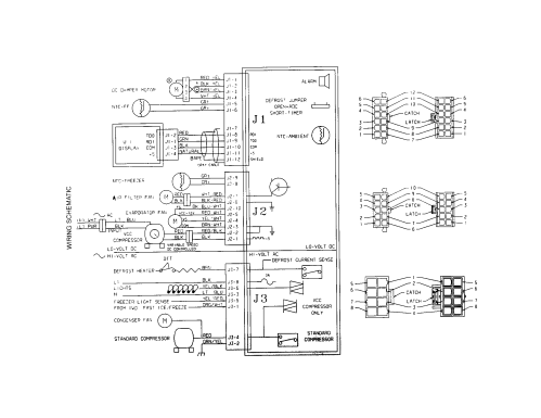 small resolution of electrolux refrigerator wiring diagram wiring diagrams scematic dishwasher loading diagram electrolux refrigerator wiring diagram simple wiring