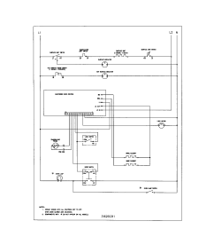 kenmore single wall oven wiring diagram wiring diagram site kenmore single wall oven wiring diagram [ 1696 x 2200 Pixel ]