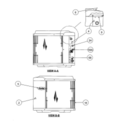 Heat Pump Wiring Diagram Carrier Double Switch Outlet 38yxa 38