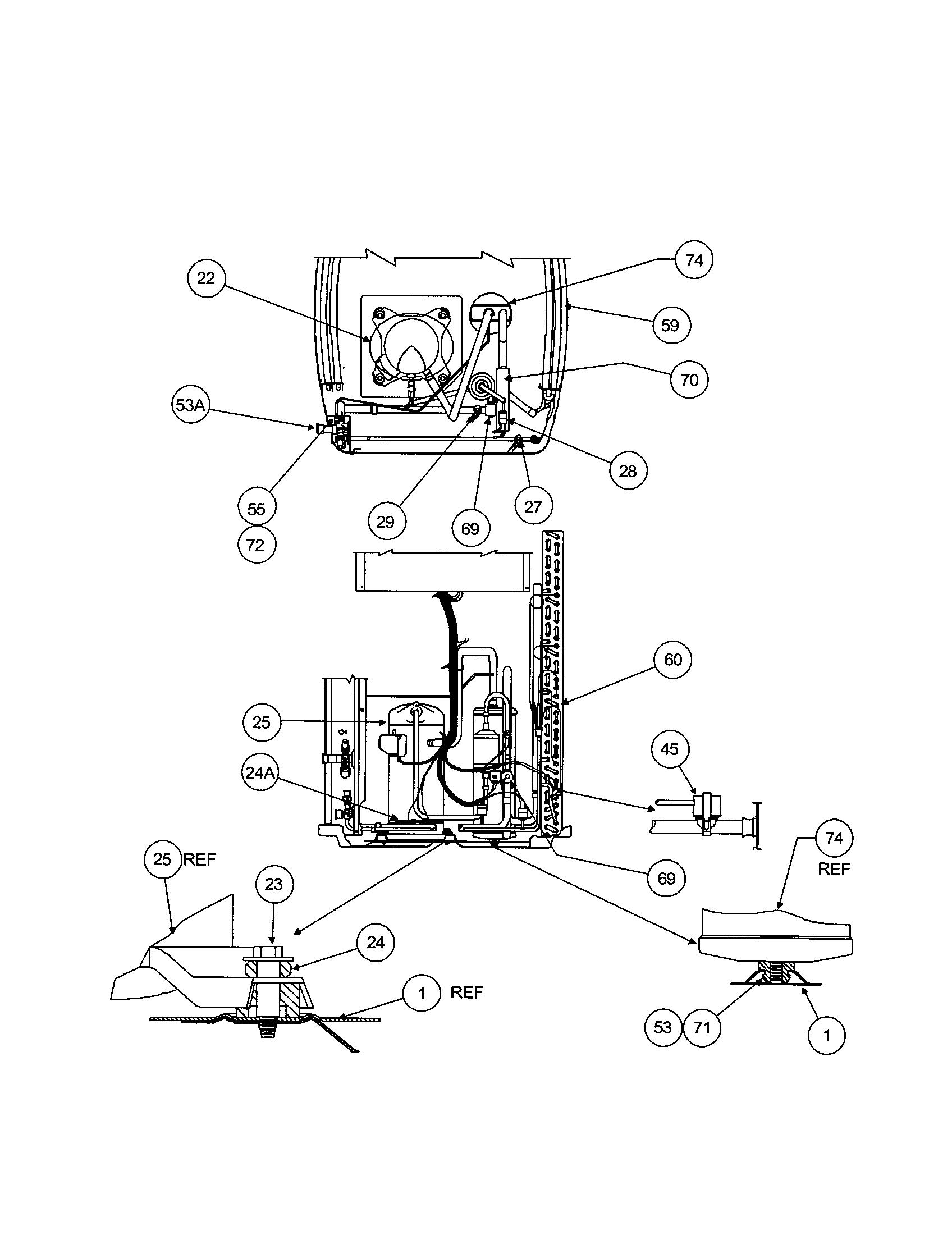 Carrier Heat Pump Compressor Wiring Diagram, Carrier, Get