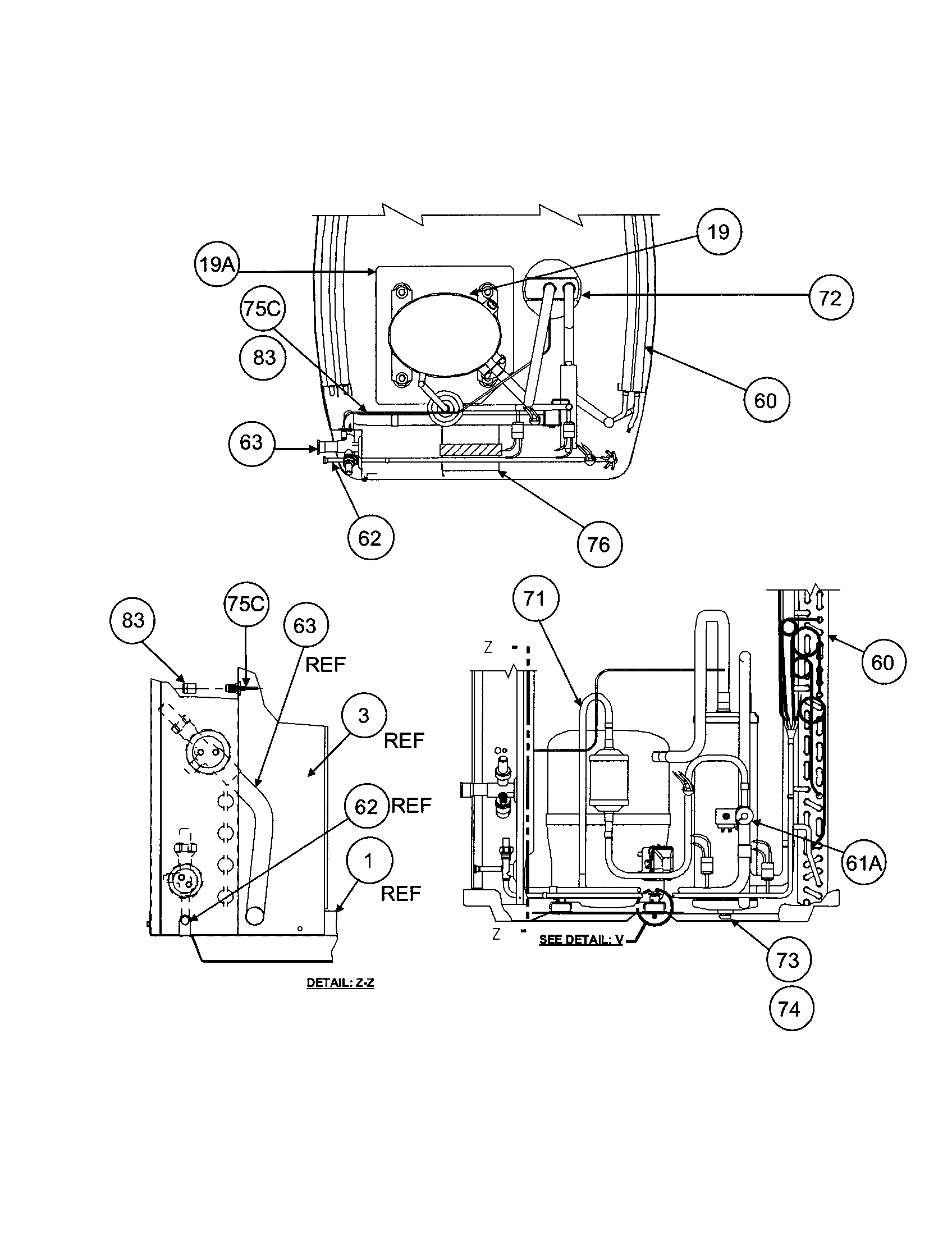 Heat Pump: Carrier Heat Pump Parts