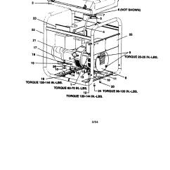 Champion Generator Wiring Diagram 2000 Cbr 600 F4 Devilbiss Parts Model Gt5250wk1 Sears