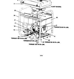 devilbiss gt5250 2 generator diagram [ 1696 x 2200 Pixel ]