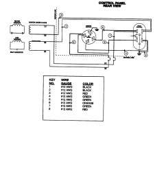 devilbiss gt5250 2 wiring diagram diagram [ 1696 x 2200 Pixel ]