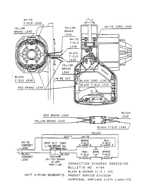 small resolution of wiring diagram dw705 type 8 wiring diagram sheetwiring diagram dewalt dw705 wiring diagrams posts dw705 wiring