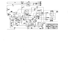 yard king 50562x89 schematic wiring diagram [ 1696 x 2200 Pixel ]