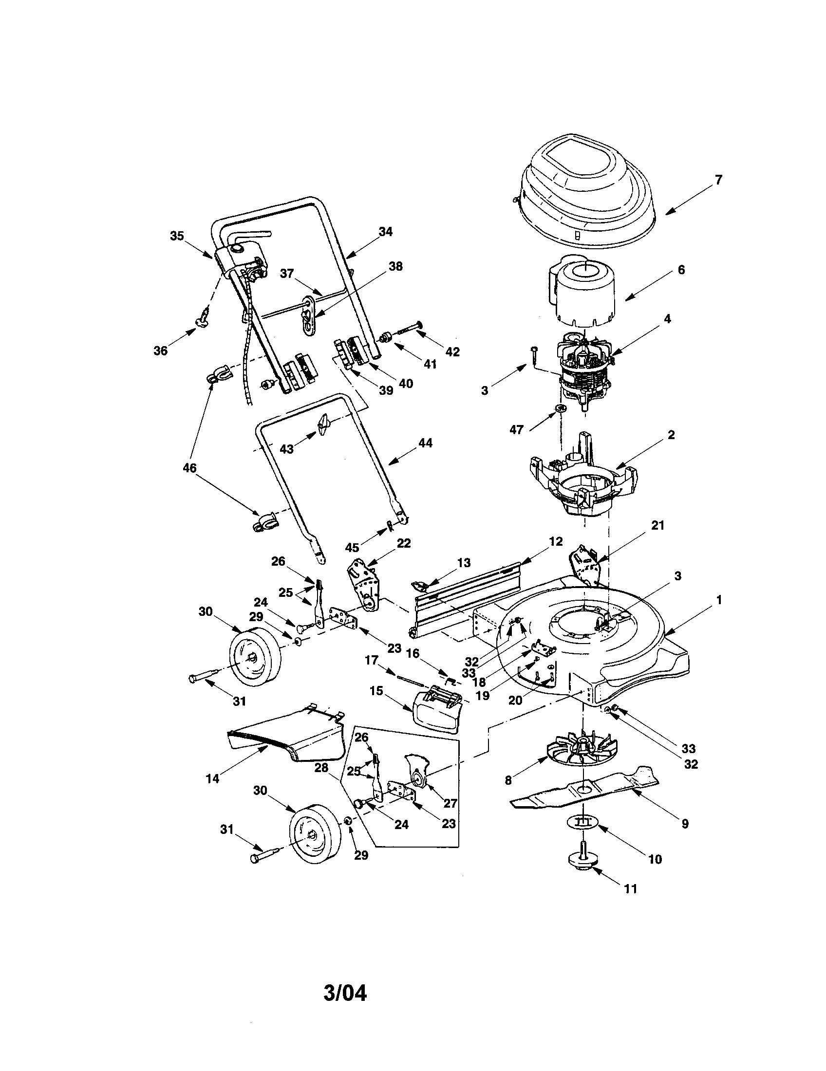 Bolen Wiring Diagram