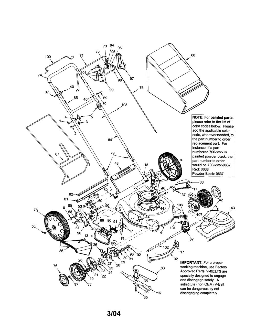 medium resolution of troy bilt mower parts diagrams wiring diagrams my hayter lawn mower parts diagram lawn mower parts diagram