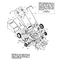 troybilt 12ad566n063 self propelled mulching mower diagram [ 1696 x 2200 Pixel ]