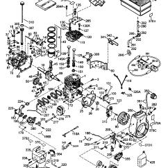 Rebuild Tecumseh Carburetor Diagram Gibson Wiring Es 335 Engine Parts Model Hmsk105159913c Sears